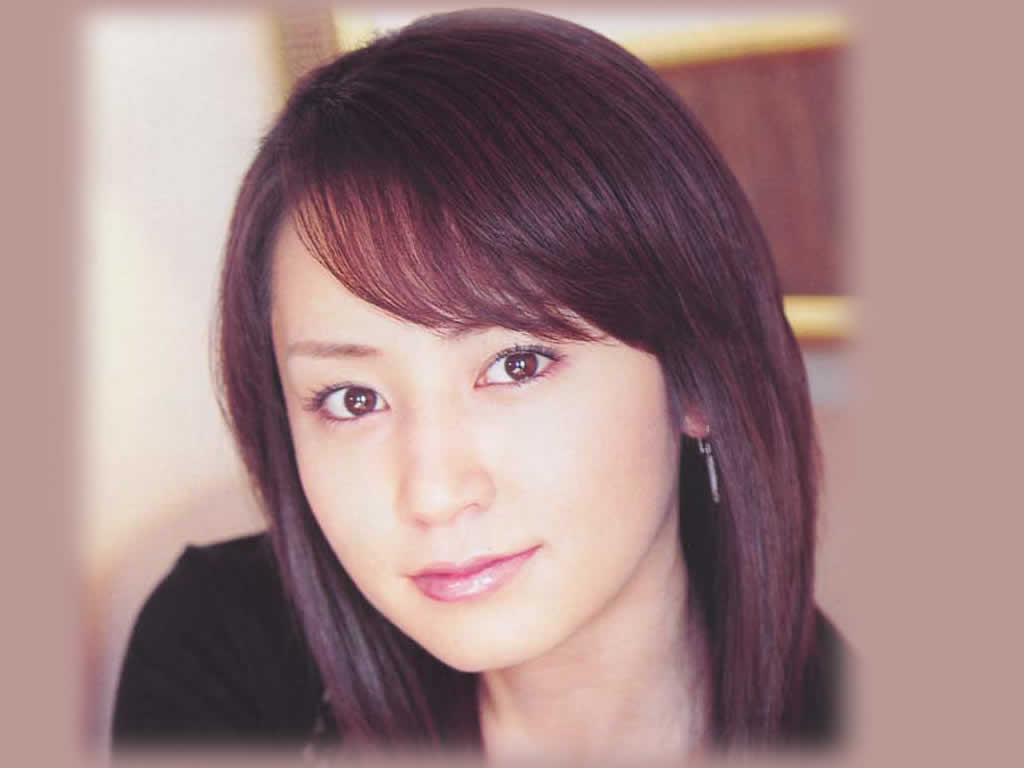 矢田亜希子